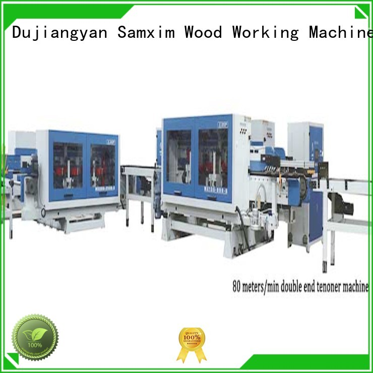 efficient floor slotting production line machinery directly sale for density board
