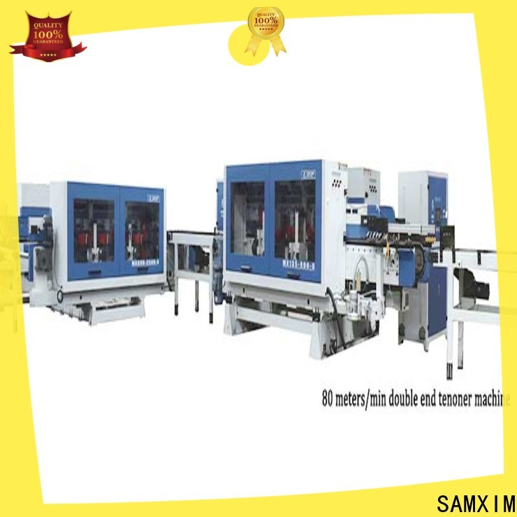 reliable floor slotting production line directly sale for wood floor