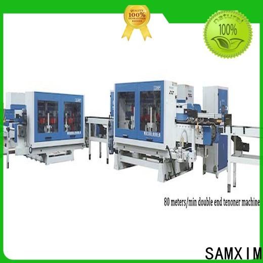 SAMXIM excellent floor slotting production line machinery manufacturer for pvc floor