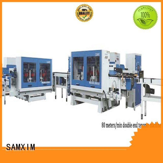 heavy duty floor slotting production line directly sale for pvc floor