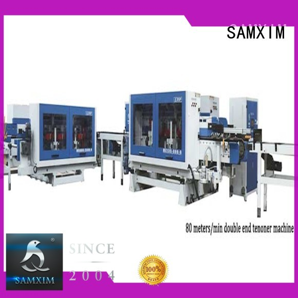excellent floor slotting production line machinery factory for pvc floor